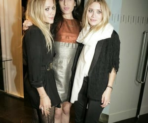mary kate olsen, olsen sisters, and Amy Winehouse image