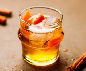 caramel, liquor, and Cinnamon image