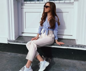 amsterdam, blouse, and fashion image