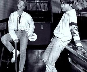 kpop, jhope, and jihope image