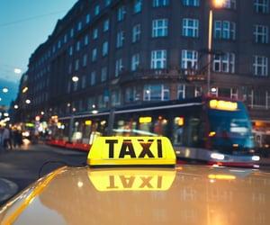 transport privé toulouse and taxi haute garonne image