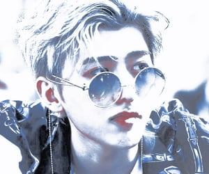 aesthetic, cai xukun, and theme image