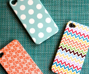 apple, cases, and chevron image