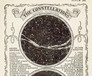 stars, black, and universe image