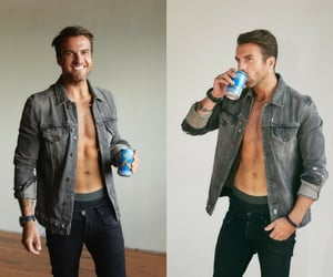 new, all time low, and drink image