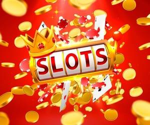 online casino, poker online, and videoslots image