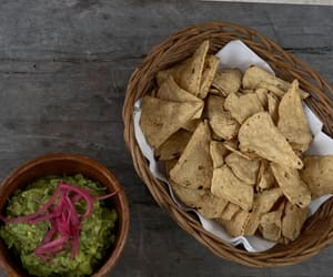 chips, food, and foodie image