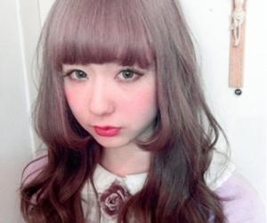 amo and japanese image