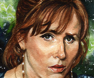 art, fantasy, and donna noble image