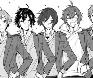 miyamura, shu, and guys image