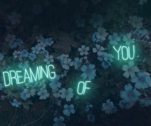 aesthetic, quotes, and dreaming of you image