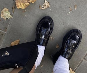 aesthetic, bag, and dr martens image
