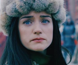 blue eyes, medieval, and russia image