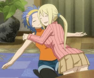 00s, fairy tail, and gif image