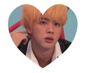 blonde, jin, and photoshoot image