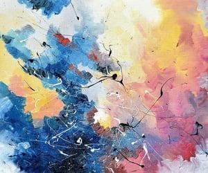 art, colors, and melissa mccracken image