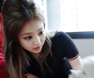 icon, kpop, and jennie image