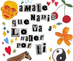 phrases, love, and español image