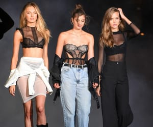 aesthetic, clothes, and josephine skriver image