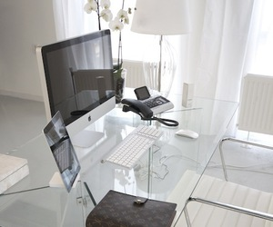 ;), office, and table image