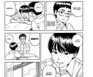 manga, youhei kamehara, and shuzo oshimi image
