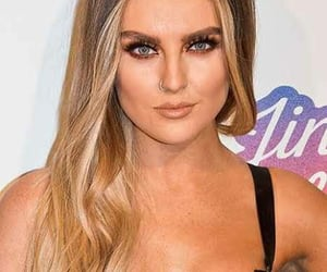 beautiful, singer, and perrie edwards image