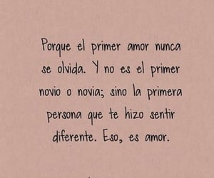 amor, frases, and te amo image
