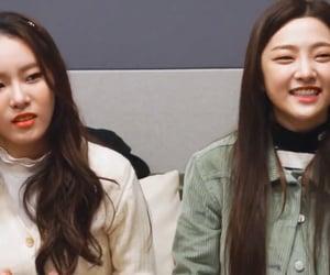 kpop, monday, and soeun image