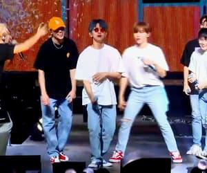 dino, jun, and kpop image