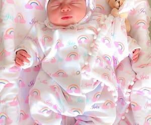 babies, bed sleep, and health image