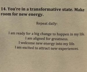 quotes, change, and energy image