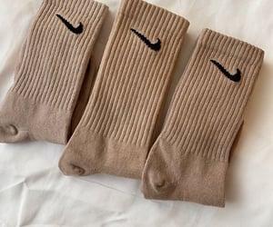 nike, socks, and aesthetic image