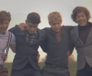 music video, one thing, and up all night image