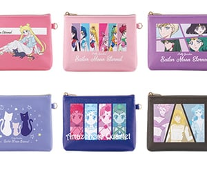 bags, girly, and wallet image