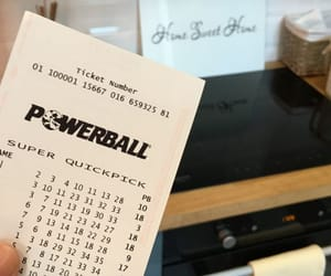 play lottery online, winning a lottery, and lottery tips image