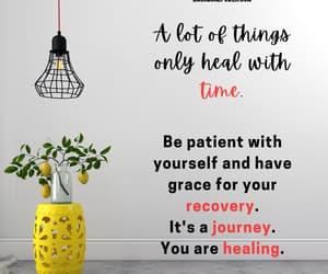 courage, healing, and recovery image