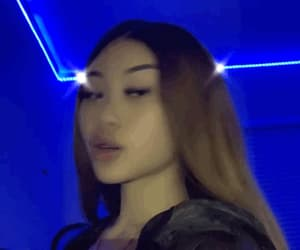asian, females, and girls image