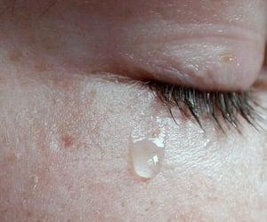 article, depressed, and sad image