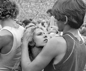 70s, music, and concert image