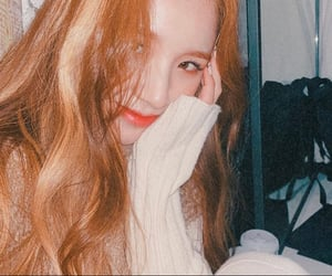 heejin, kpop, and loona image