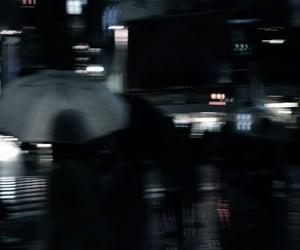 grunge, aesthetic, and dark image