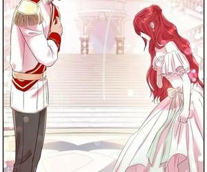 anime girl, حفلة, and مانها image