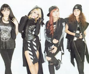 2ne1, cute, and CL image