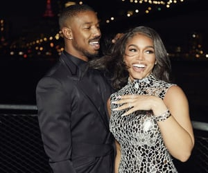 beautiful, black people, and Relationship image