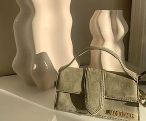 bag and greyish image