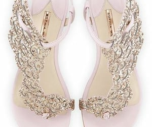 accessories, fairy, and feet image