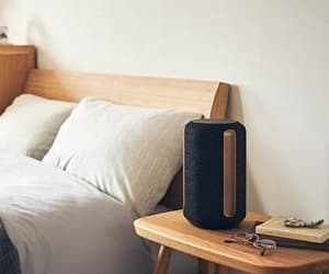 speakers and sony image