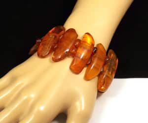 amber, honey amber, and amber jewelry image