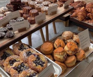 food, aesthetic, and bakery image