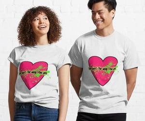 tshirt couple image
